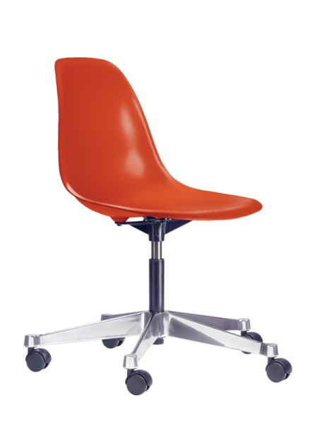 Eames Plastic Chair PSCC