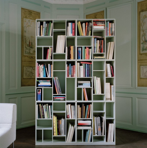 biblioth que montana catalogue conseil am nagement et mobilier contemporain marseille issima. Black Bedroom Furniture Sets. Home Design Ideas