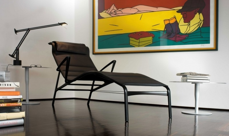 chaise Longframe