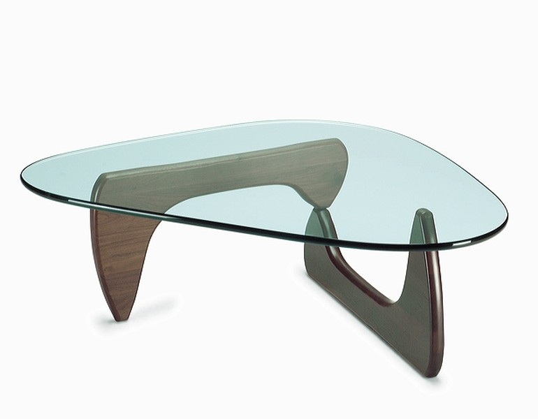 Coffee Table de Noguchi