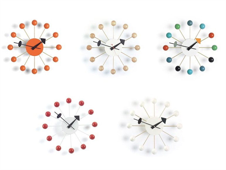 Collection Wall Clocks