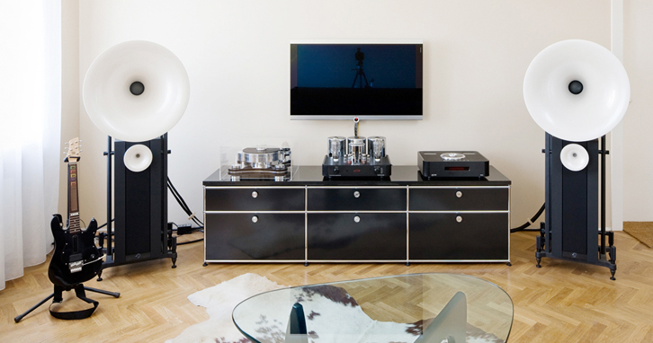 table rabattable cuisine paris meuble usm. Black Bedroom Furniture Sets. Home Design Ideas