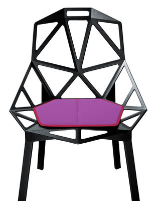 coussin assise Chair One Issima