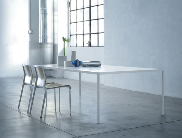 table Robin MDF ITALIA issima