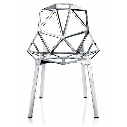 Chaise CHAIR ONE de Konstantin Grcic