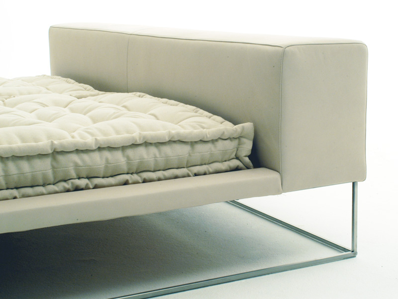 Lit ILE BED de Living Divani