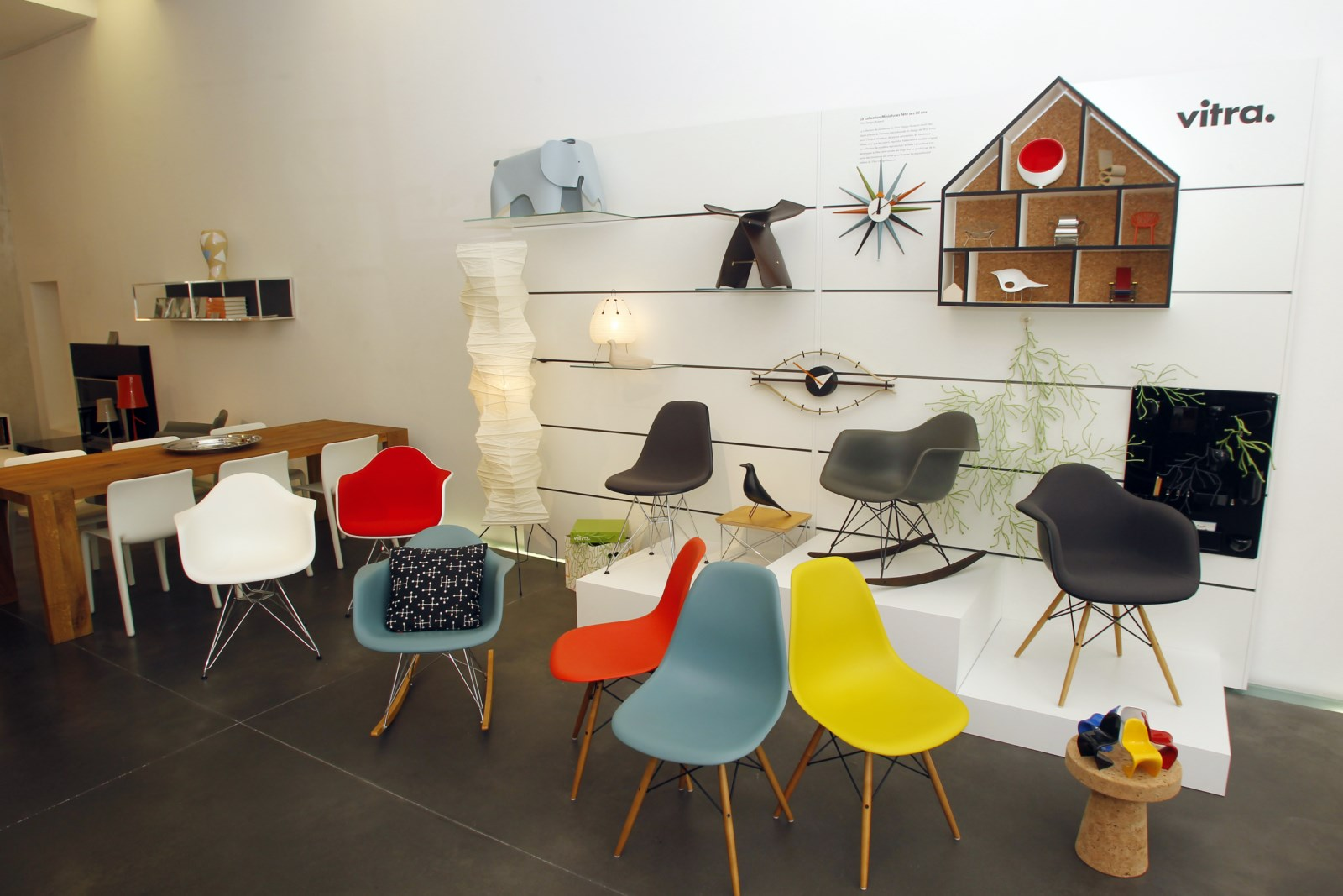 Magasin de mobilier meubles design marseille centre ville for Site mobilier design