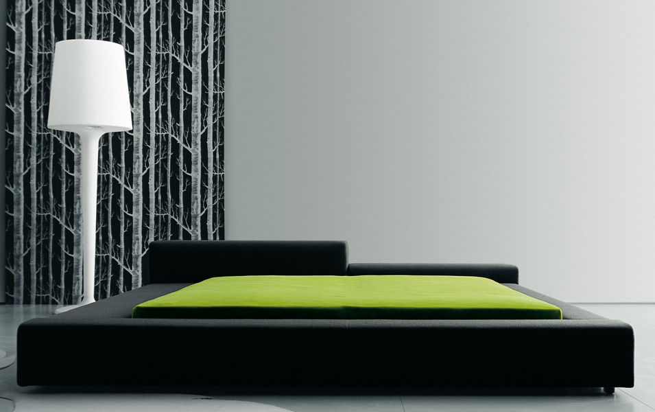 Lit Extra Wall Bed de Living Divani