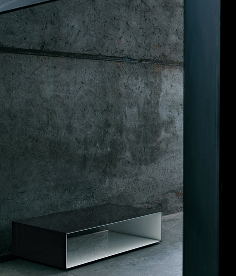 table basse Tunnel SiO2